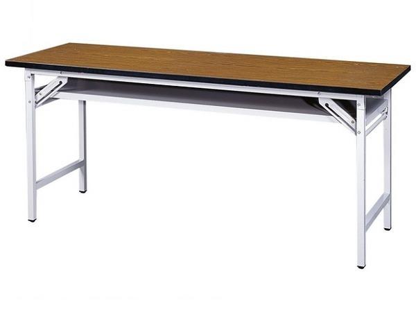 摺疊桌 折合桌 會議桌